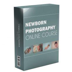 newborn photography online course