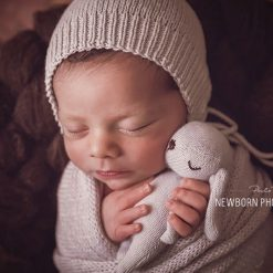 how to edit newborn baby photography